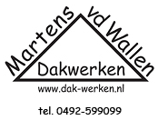 Martens v.d. Wallen Dakwerken B.V.